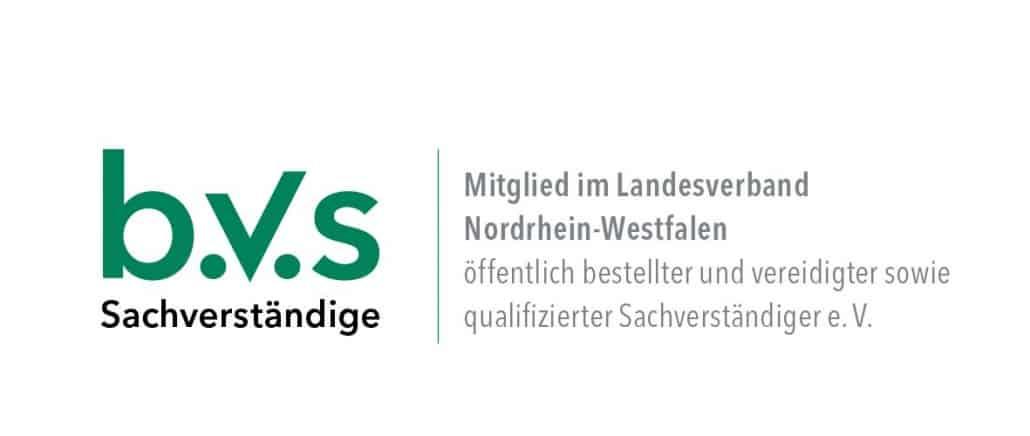 Schimmel Sachverständiger Köln _Mitglied im BVS Nordrhein-Westfalen e.V.