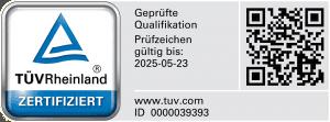 Christian Faßbender - Sachverständiger für Bauwerksabdichtungen (TÜV)